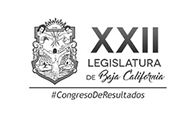 Baja California, Poder Legislativo