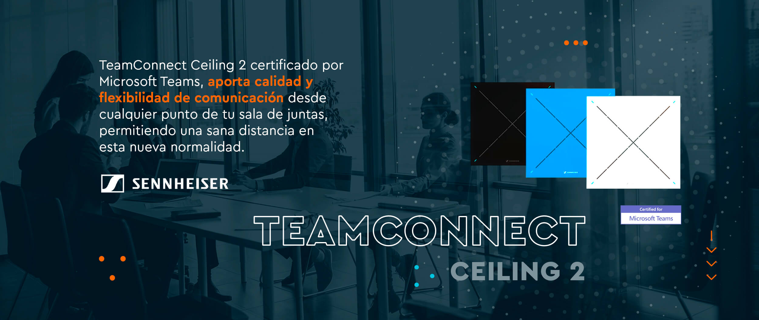 Team Connect Ceiling2